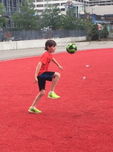 jack soccer