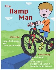 ramp man
