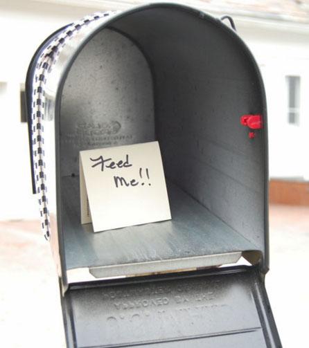 emptymail