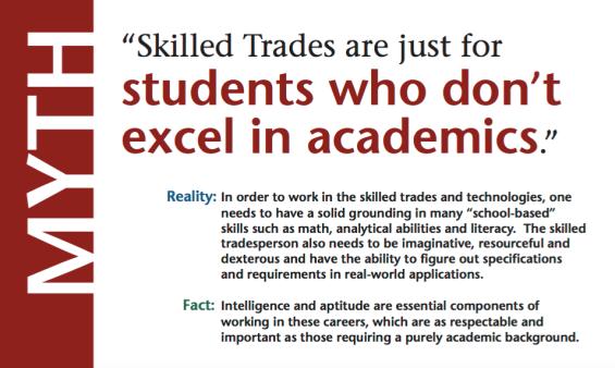 myth-not-academic